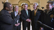 House passes Superstorm Sandy aid