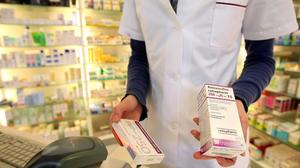 Office reminders help limit unnecessary antibiotics