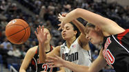 Pictures: UConn Women Vs. Louisville