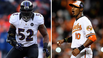 Connolly's Bar: Best year for a Baltimore sports fan?