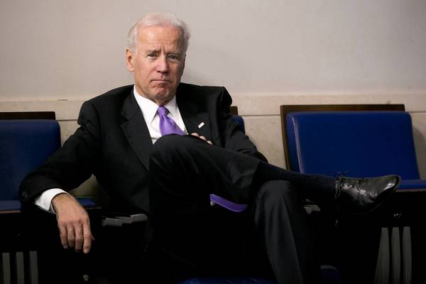 U.S. Vice President Joe Biden has had an unusually prominent role in the Obama White House, and may have serious designs on the presidency in the next election.