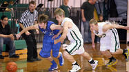Photo Gallery: RHS Boys Basketball 1/15