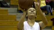 Photo Gallery: Collegiate vs. Rose Hill Girls' Basketball