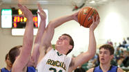 Aberdeen Roncalli overcame a flat start with a sharp surge to turn back Redfield-Doland Tuesday night.