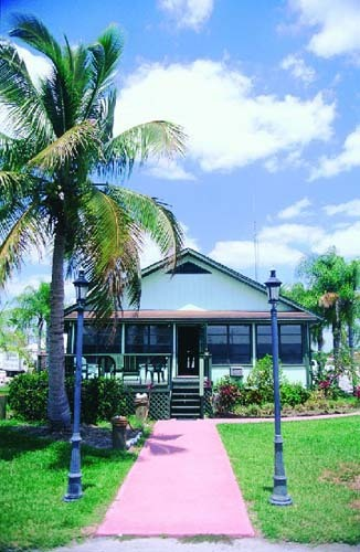 Florida Getaways of the Day - <b>Everglades City:</b> Home base for adventure