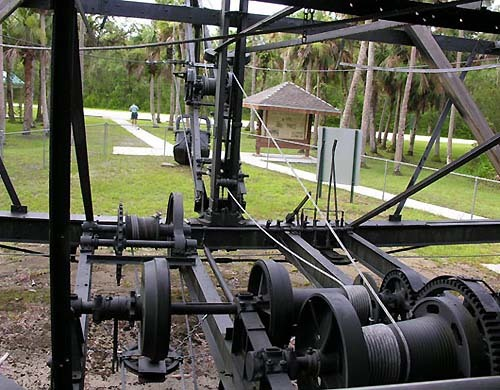 Florida Getaways of the Day - <b>Everglades:</b> A monster from Florida history lurks