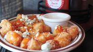 Chicago's newest tater tots
