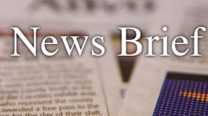 News briefs for Jan. 16