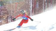 CADILLAC — The Petoskey High School boys' ski team captured its third straight win of the season Tuesday.