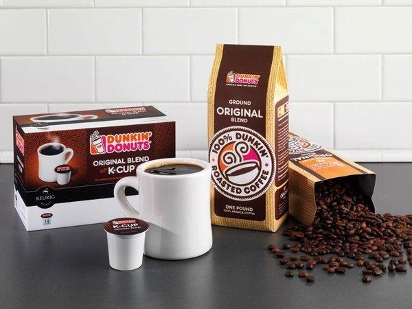 Dunkin' Donuts said it's looking to head back to California after staying away for a decade.