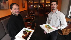 River Grille in Easton celebrates decade of success