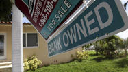 Goldman Sachs and Morgan Stanley will pay $557 million in cash and other assistance to help certain people who have fallen behind on their mortgage payments, and others who lost homes to foreclosure, according to the Federal Reserve.