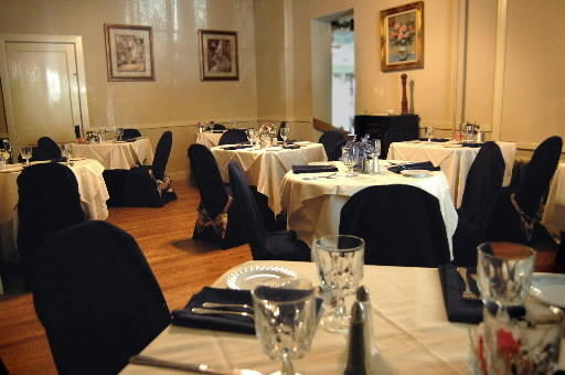 The Weaversville Inn is a 2-1 restaurant in Northampton.