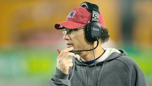 Marc Trestman hired as new coach of Chicago Bears