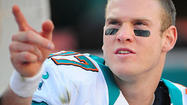 Biases blinded the Miami Dolphins when it came to the last franchise savior.