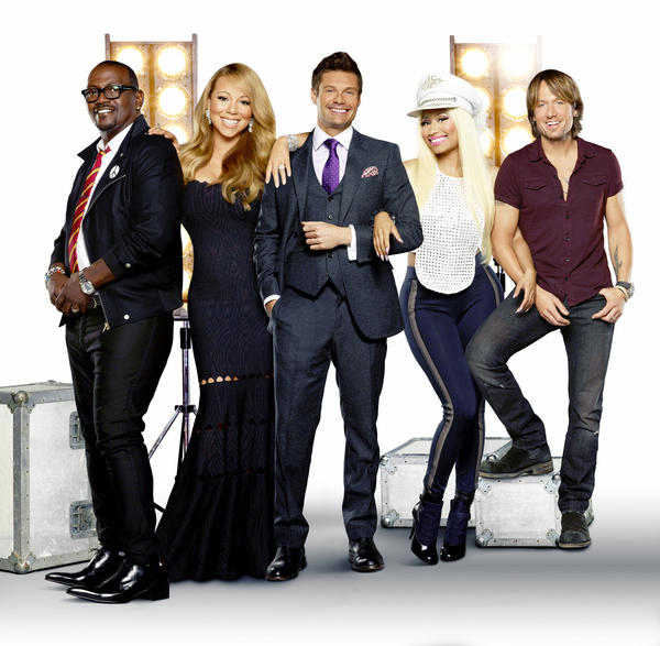"The new season of ""American Idol"" (premiering at 8 p.m. Jan. 16 on Fox) has the makings for a reality show suspense thriller. I don't think we've ever had one of those to tune in to faithfully, thus I'm pleased. <br><br> Big up, props, thanks and Hail Marys to whoever decided that the pairing of Nicki Minaj and Mariah Carey was a good idea. Sure, we'll tune in as we always have to catch the worst of the worst, the meme of the season, the one-hit wonders, the bad, really bad singers that have never been told that they're really bad.  <br><br> However, you may not admit it -- but I sure will: I'll be tuning in to catch a good ol' eye-rolling, slur-throwing, name-calling, down and dirty cat fight between the pop diva and the rap diva.<br><br> So I sat back and thought, what would be the top 10 reasons Mimi and Nicki would fight this season. Here they are. -- <i>Ericka Alston</i>"