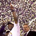 No. 2: If the Ravens win this weekend, they'll win the Super Bowl