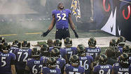 Baltimore mayor says Denver mayor making 'excuses' to get out of Ray Lewis dance