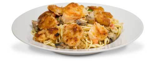 Cheesecake Factory's Bistro Shrimp Pasta has 3,120 calories, says Center for Science in the Public Interest.