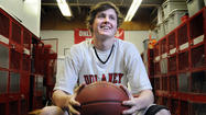 Q&A with Dulaney basketball player Gavan Scanlan
