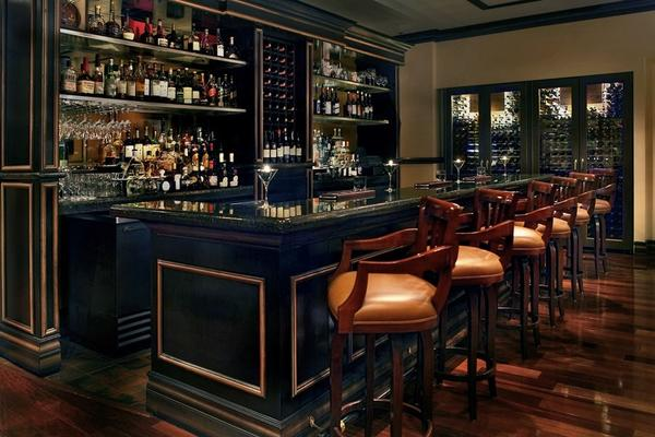 Ireland's Steakhouse combines the best of old school excellence with modern panache. They also let you choose your steak knife.  <br><br> 250 Racquet Club Road, Weston  <br> 954-349-5656