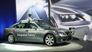 <strong>LAS VEGAS</strong> - Yes, the Consumer Electronics Show (CES) is about gadgets, but in my view if you've seen one iPhone 5 case or docking station you've seen them all. My eyes were on the cars, which were there in surprisingly large numbers. Today's automobile is a rolling mobile test bed for all kinds of high-end electronics.