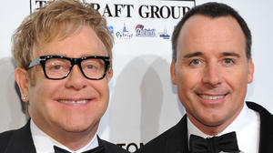 Elton John, David Furnish welcome their second baby