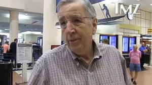 Musburger: Katherine Webb comments were not inappropriate