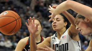 Injuries Healing, Huskies Look Strong For Rest Of Season