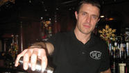Bartender Buddha: Tory Collier of Penny Lane Pub in Old Saybrook