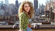 "The decision to not include any shots of the World Trade Center in the new CW drama ""The Carrie Diaries,"" which is set in 1984 New York, was a choice the producers made to potentially spare any viewers of a reminder of the September 11, 2001, terrorist attacks."