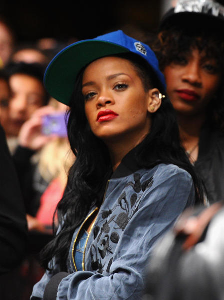 Rihanna, like Armstrong, is one of a growing list of celebrities who have chosen Oprah Winfrey as their go-to interviewer.