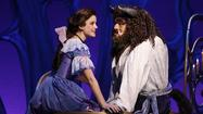 Event Info: Disney's Beauty and the Beast at Hippodrome Theatre at the France-Merrick Performing Arts Center