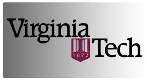 Two Virginia Tech researchers named state's top scientists