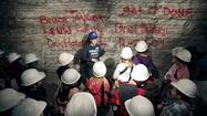 Pictures: Travel to the Kansas Underground Salt Museum