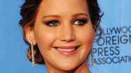 Jennifer Lawrence explains her 'I beat Meryl' line at the Globes