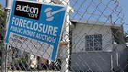 Florida has nation's highest foreclosure rate for 2012