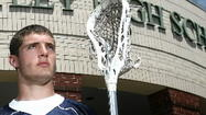 Former Lake Brantley standout <strong>Jesse Bernhardt </strong>was the fourth overall pick by the Chesapeake (Md.) Bayhawks in the recent Major League Lacrosse draft, chosen prior to his senior season at Maryland one year after his brother, <strong>Jake</strong>, was the No. 12 pick by the Hamilton (Ontario) Nationals.
