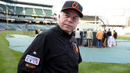 Pictures: Buck Showalter