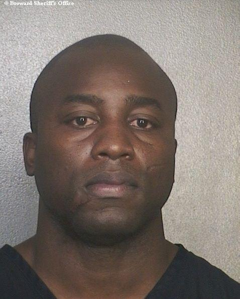 Andre Beadle, 36, acquitted of sexual battery and false imprisonment charges in Broward trial