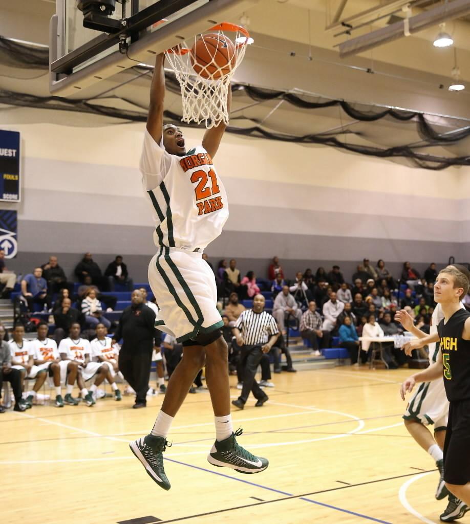 No. 3 Simeon takes on No. 2 Morgan Park - Orlando Sentinel Jabari Parker Simeon