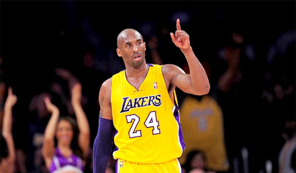 Kobe Bryant and the Lakers are on a two-game winning streak heading into Thursday's matchup with the Miami Heat.