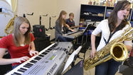 Waynesboro (Pa.) Area Senior High School Jazz Ensemble