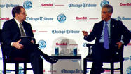 Video: Mayor Emanuel Q&A