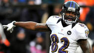 Torrey Smith growing in stature with each big catch