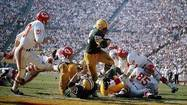 Photos: Super Bowls through the years