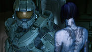 'Halo 4,' 'Assassin's Creed III' up for WGA video game award