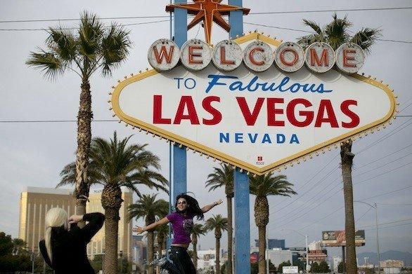 Virgin America Airways will begin L.A.-Las Vegas service April 22.