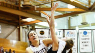 PICTURES: Lafayette vs Army women's basketball