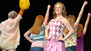 Children's Theatre cast shows off its 'Blonde' ambition